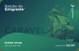 Cartão Caravela