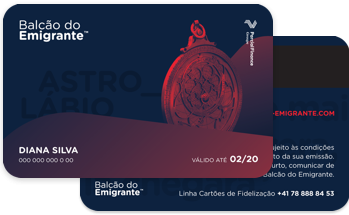 Cartão Fidelizaçao