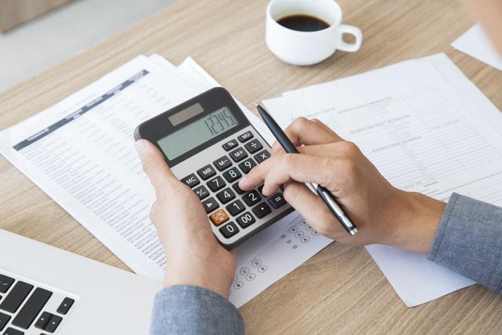 Imagem pagamento impostos