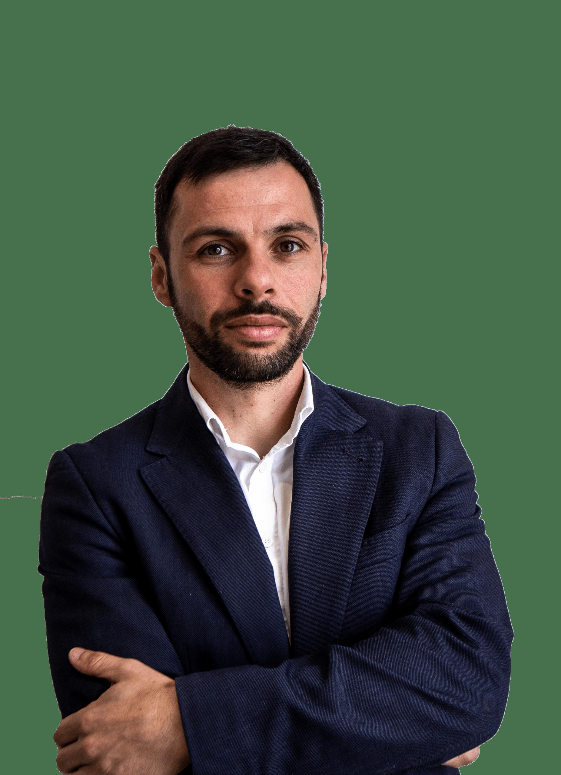 Miguel Ferraz Consultor especialista em imobiliário