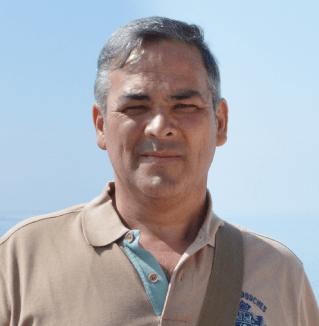 José Luís Gonçalves