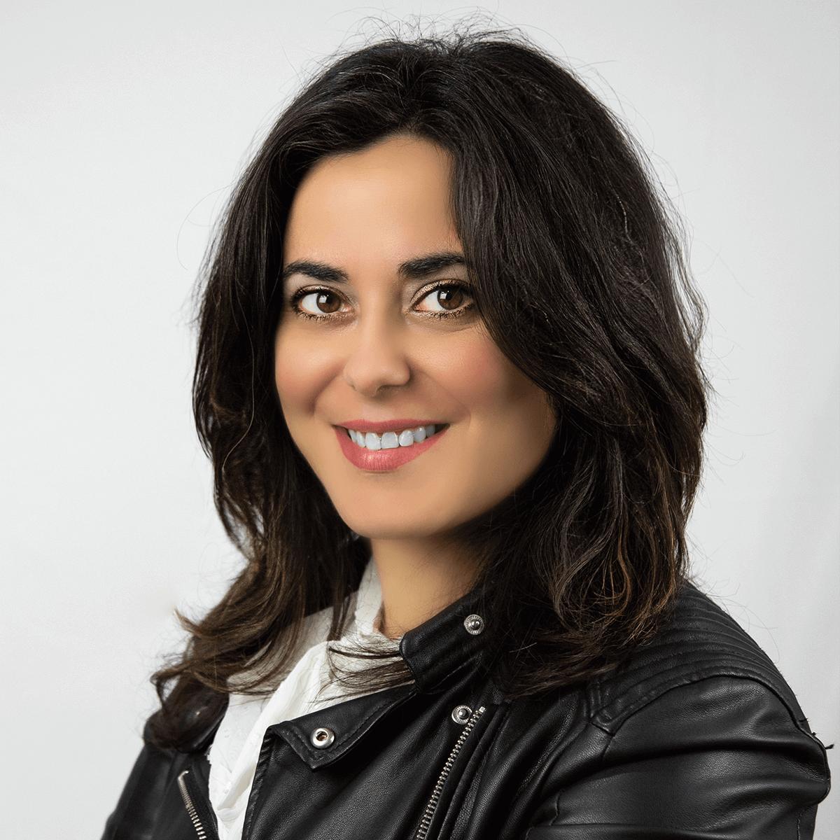 Susana Marques - Consultora do Balcão do Emigrante