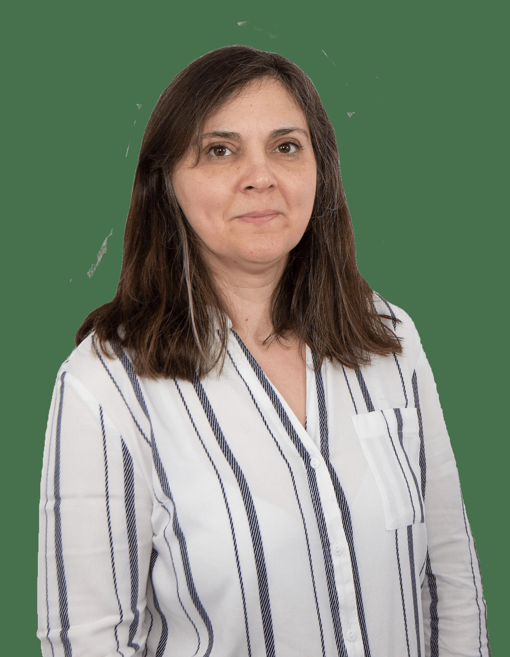 Elsa Silva - Consultora do Balcão do Emigrante