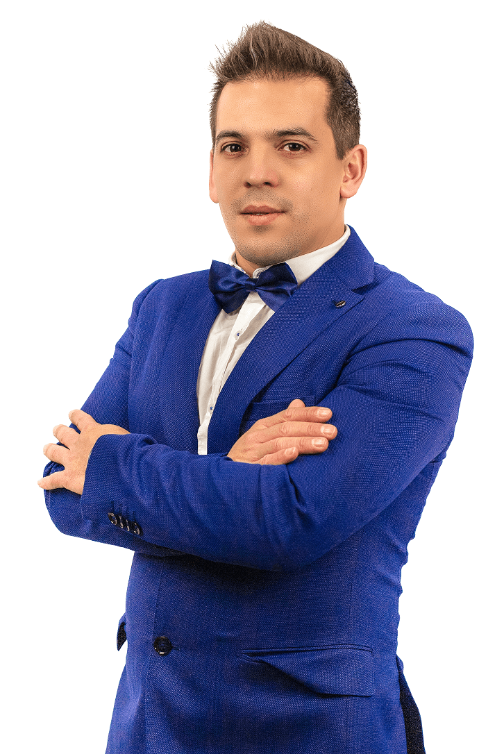 Tiago Santiago Consultor Imobiliário