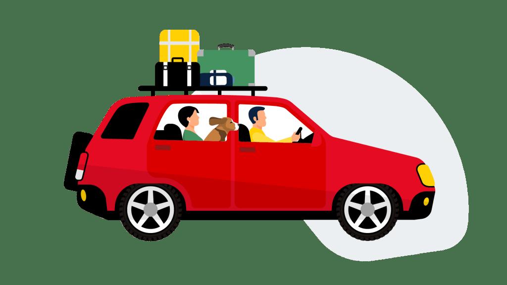 Assistência Família e Viagem