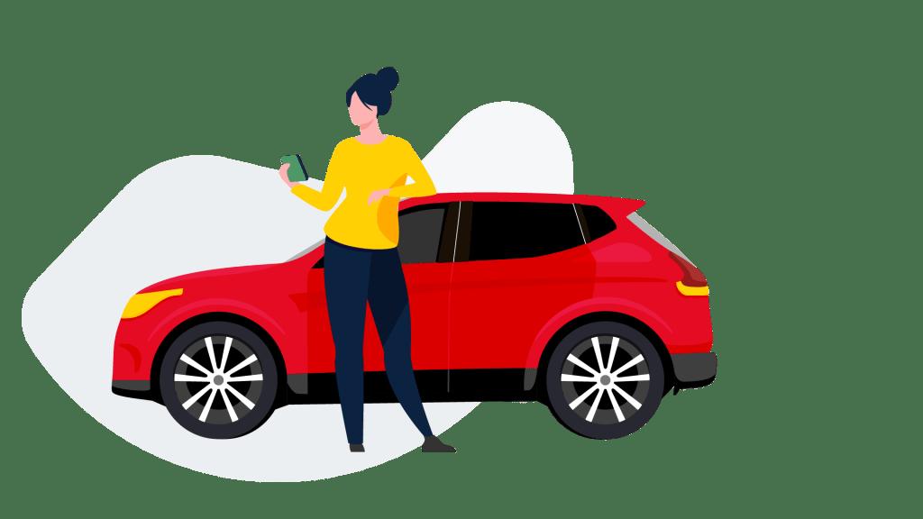 Proteção do condutor