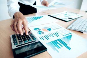 Notificação das Finanças