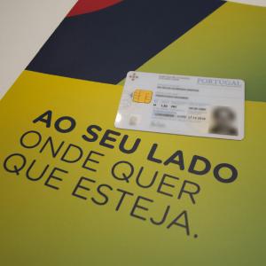 Alteração da morada do cartão de cidadão