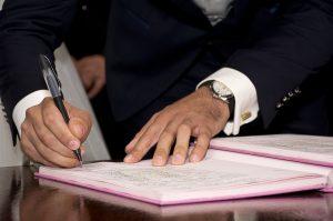 Certificação/apostilhamento de documentos