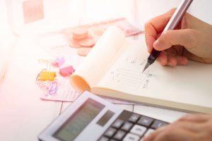 Ajuda no preenchimento da declaração de impostos