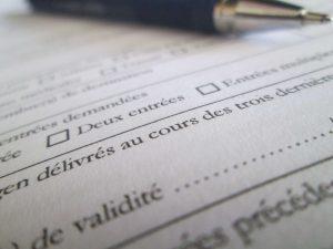 Consularização de documentos